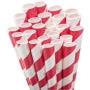 paper-straws-red