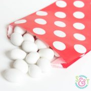 Red Dots Goodie Bags