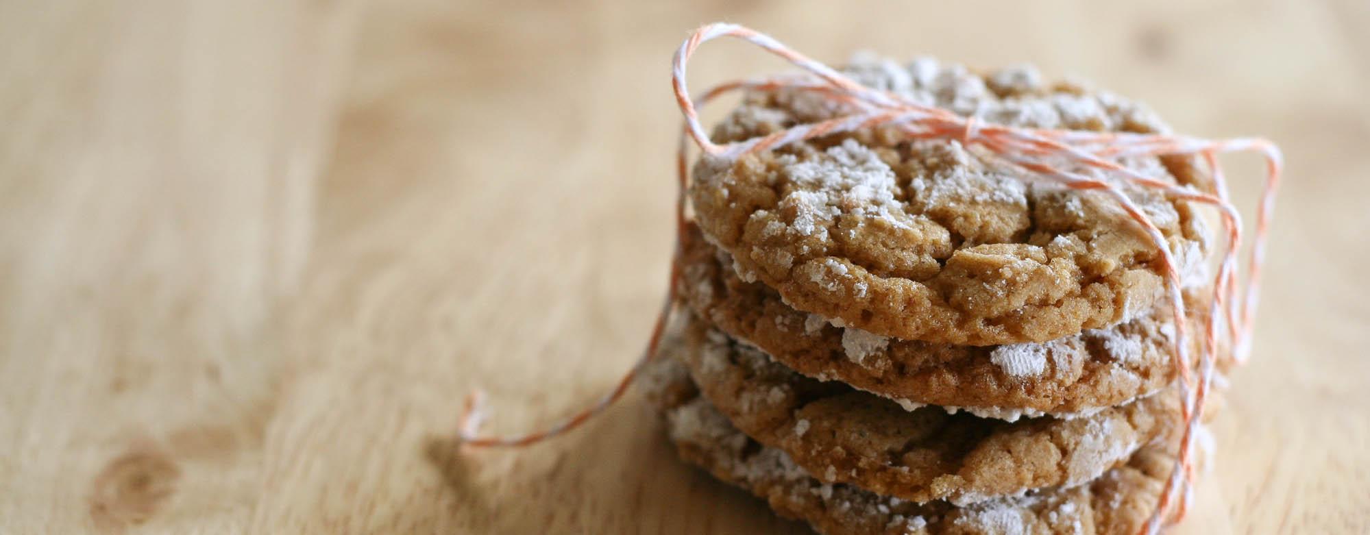 recipe: molasses crinkles recipe butter [3]
