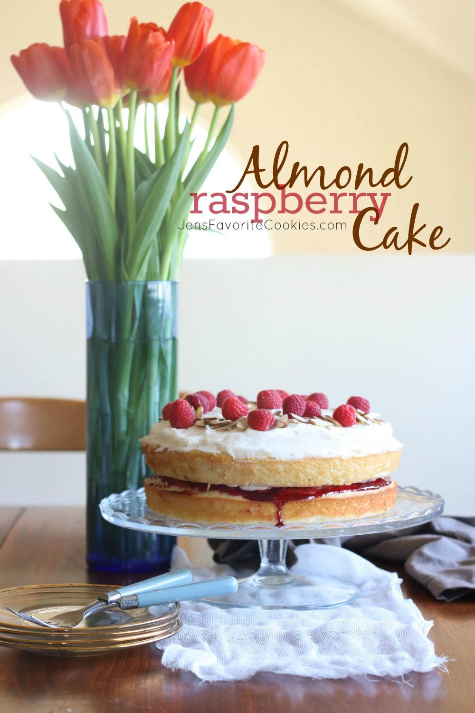 almond-raspberry-cake-7b